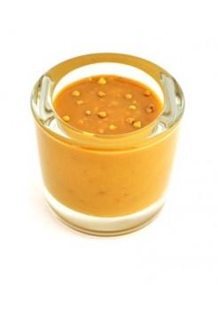 Мёд с пыльцой